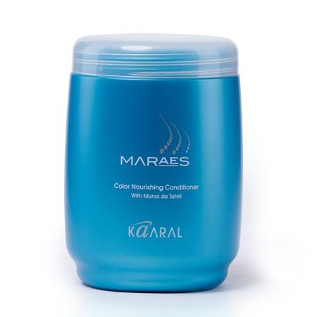 Отзывы маска для волос kaaral maraes