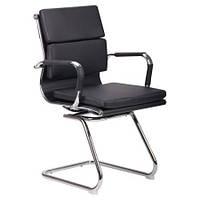Крісло Slim FX CF (XH-630C) чорний