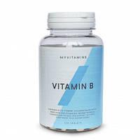 Витамины VITAMIN B 120 таблеток