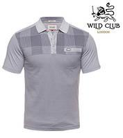 Мужскую футболку купить Wild Club 1183090