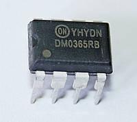 Микросхема DM0365R/RB (DIP-8)