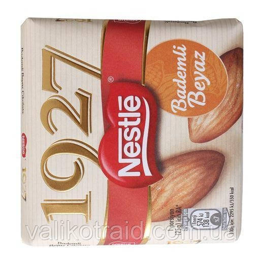 Шоколад Nestle с миндалем, 70г