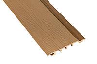 Сайдинг 150х18 (3000- 6000) из древесно-полимерного композита Polimer Wood