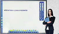Інтерактивні дошки ePresenter на ос�