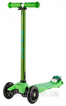 Самокат Maxi Micro Deluxe  (Green )