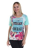 Женская футболка FS17