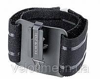 Ремень крепл. на руку Topeak RideCase Armband, для RideCase и SmartPhone DryBag (черный)