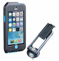 Футляр для мобил. телефона Topeak Weatherproof RideCase iPhone 5 (черный)