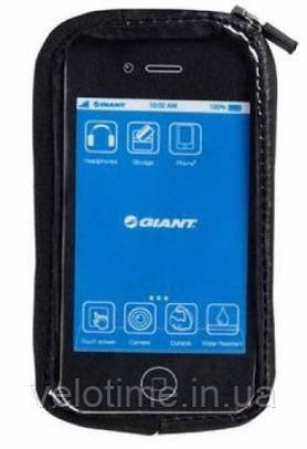 Чехол для телеф. Giant Smartphone Bag (черный)