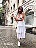 """Платье """"Самерли"""", ткань:креп шифон.  Размер: 42-44,44-46. Разные цвета (6445), фото 2"""