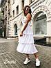 """Платье """"Самерли"""", ткань:креп шифон.  Размер: 42-44,44-46. Разные цвета (6445), фото 4"""