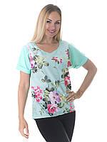 Женская футболка FS20, фото 1