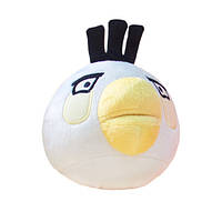 Мягкая игрушка Angry Birds Птица Матильда белая большая