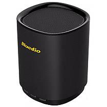 Колонка Bluedio TS5 Black мощность 5 Вт Bluetooth 4.0 музыкальная беспроводная, фото 3