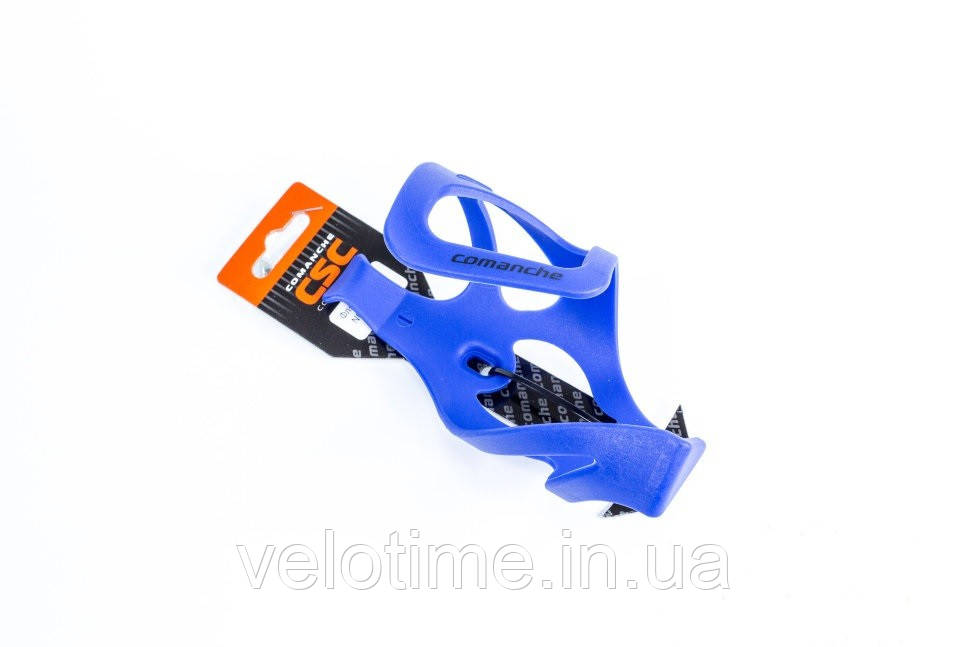 Флягодержатель Comanche NEO LV  (синий)