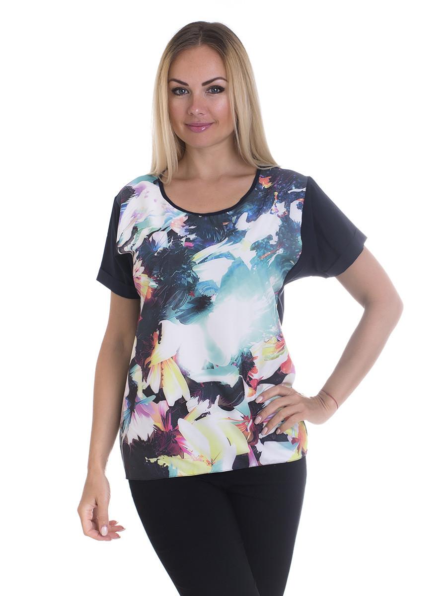 Женская футболка FS29