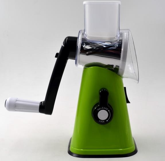 Овощерезка Kitchen Master мультислайсер для нарезки фруктов и овощей кухонная