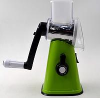 Овощерезка Kitchen Master мультислайсер для нарезки фруктов и овощей кухонная, фото 1