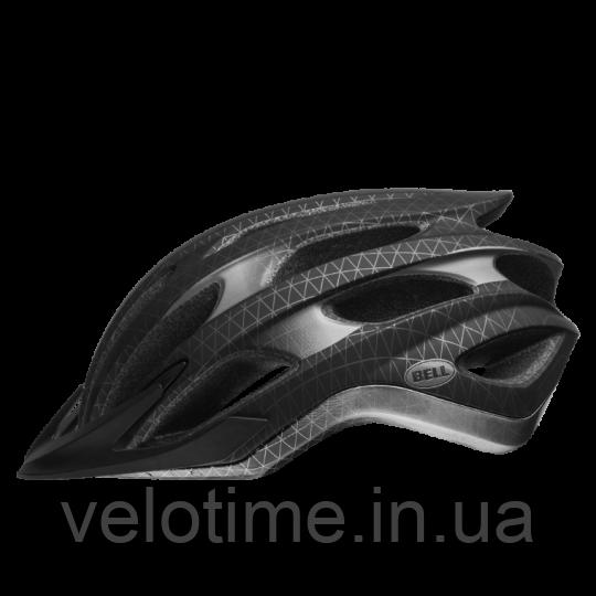 Шолом вел. Bell Drifter (55-59 см, черный)