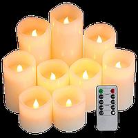 Свечи Светодиодные Настольные