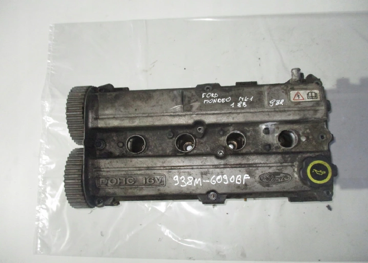 Головка блока ГБЦ для Ford Mondeo 1.8 16V 938M-6090BF od kraftcar