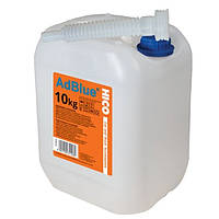 Каталитическая добавка (мочевина) AD BLUE M, BORG-HICO 10KG