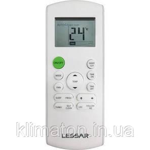 Кондиционер Lessar Inverto LS/LU-HE09KLA2A, фото 2