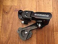 Компаньола Shimano под болт (до 7 скоростей)