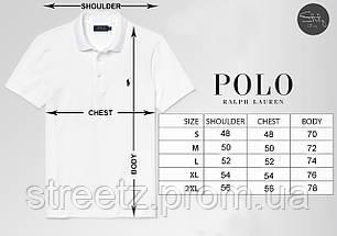 Футболка поло Polo Ralph Lauren, фото 3