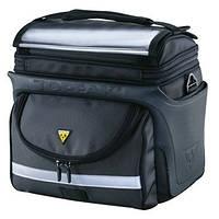 Сумка на кермо Topeak TourGuide Handlebar Bag DX