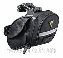 Сумка под седло Topeak Aero Wedge Pack DX Medium (черный)