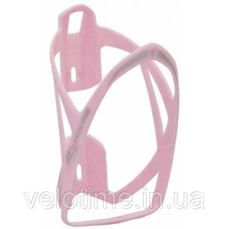Тримач фляги Blackburn Slick (рожевий)