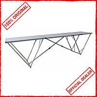 Стол складной Tramp 298x60x80 см TRF-007
