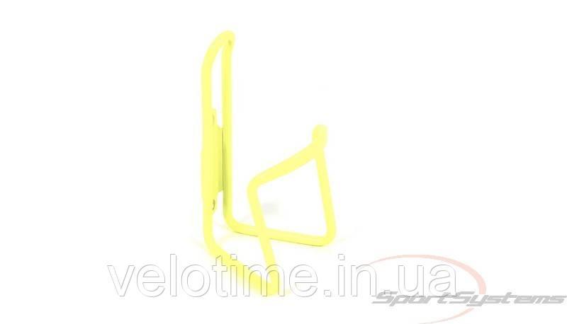 Флягодержатель Comanche PORTA-1-SLR (жовтий)