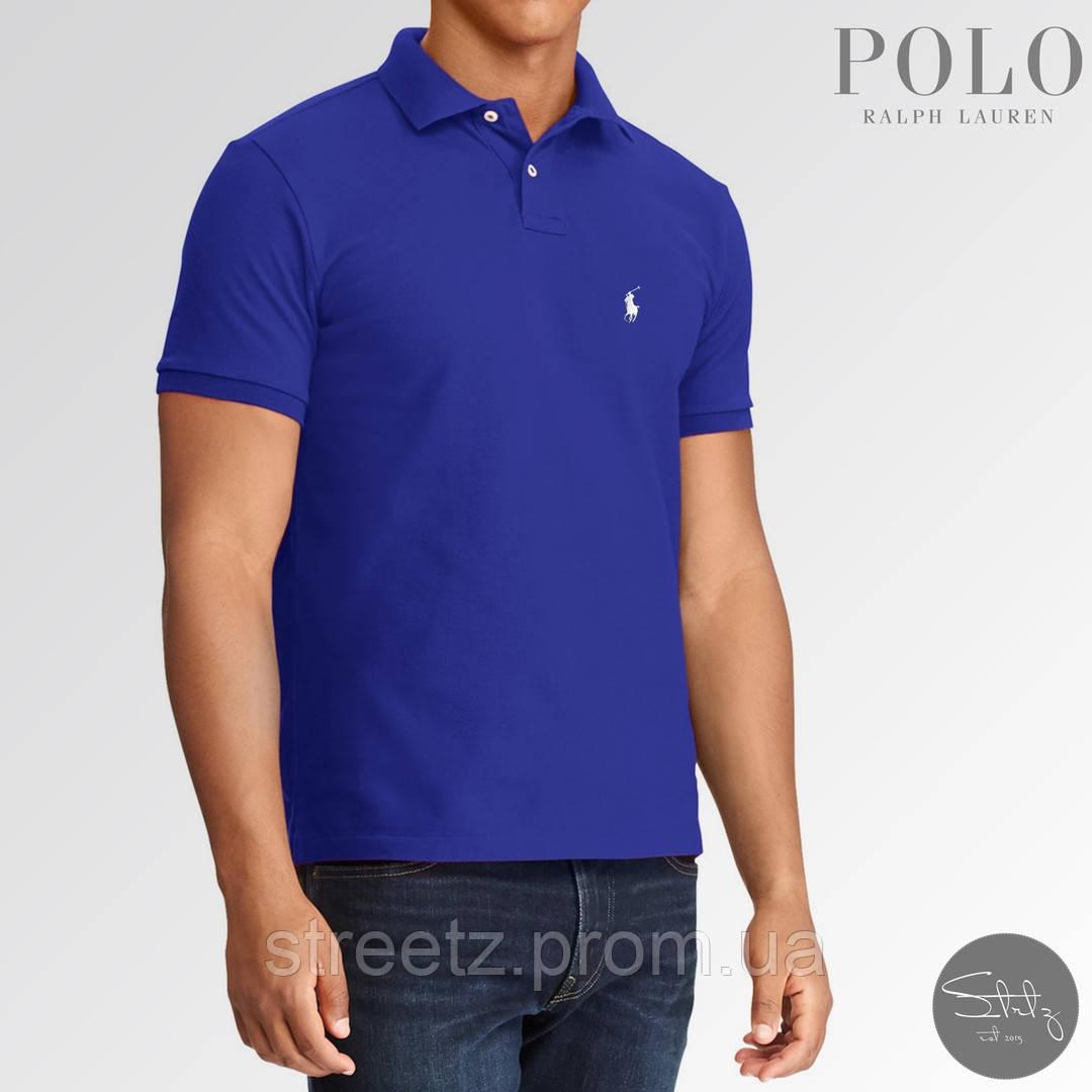 Футболка поло Polo Ralph Lauren