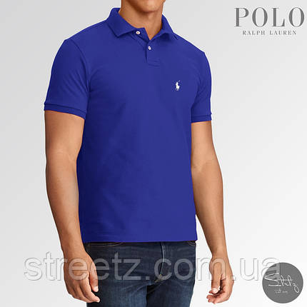 Футболка поло Polo Ralph Lauren, фото 2