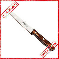Нож для мяса Tramontina Polywood в инд. упаковке 15,2 см 21139/196
