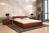 """Кровать деревянная двуспальная """"Дали"""" Арбор, фото 3"""