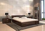 """Кровать деревянная двуспальная """"Дали"""" Арбор, фото 5"""