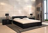 """Кровать деревянная двуспальная """"Дали"""" Арбор, фото 4"""