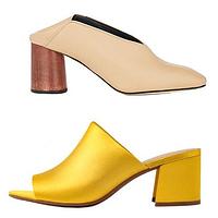 Летняя обувь − разбираемся в названиях моделей