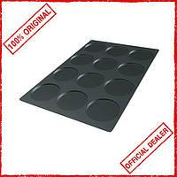 Форма силиконовая Silikomart Disco SQ013/YL 600x400 мм