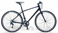 кроссовый велосипед Giant Escape 0 W 28 2012 (S, черный)
