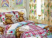 Комплект постельного белья  Сладкий сон   в кроватку