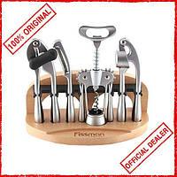 Набор барных инструментов Fissman ORTO 5 предметов GT-1504.5