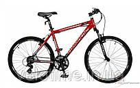 """горный велосипед Comanche Niagara Fs (19"""", красный)"""