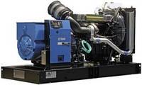 Дизельный трёхфазный генератор мощностью 440 кВА с двигателями Volvo Penta