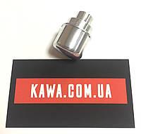 Ручка пара Vienna алюміній 227720953