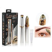 Триммер для бровей flawless brows Finishing touch