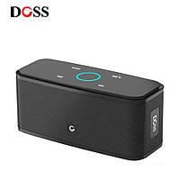 Портативная колонка Doss SoundBox touch 12 Вт Блютуз акустика, колонка, акустика Tronsmart, JBL, Sony, Harman